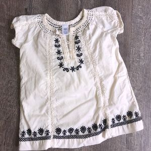 Gap dress infant